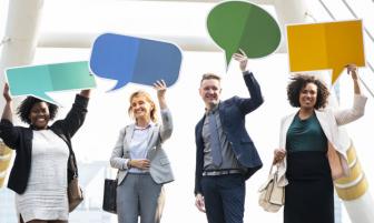 técnicas de comunicación para influir y persuadir - como hablar en público
