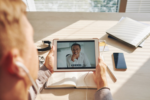enamora a tu cliente a través de internet, vender por videollamada